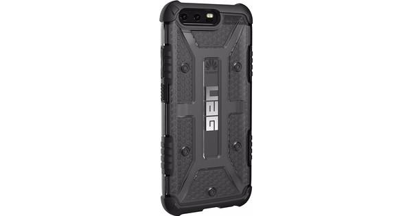 UAG Plasma Ash Huawei P10 Back Cover Grijs
