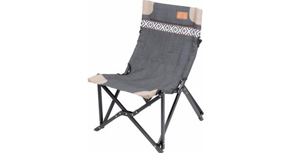 Bo Camp Stoel : Bo camp urban outdoor vouwstoel brooklyn grijs coolblue voor