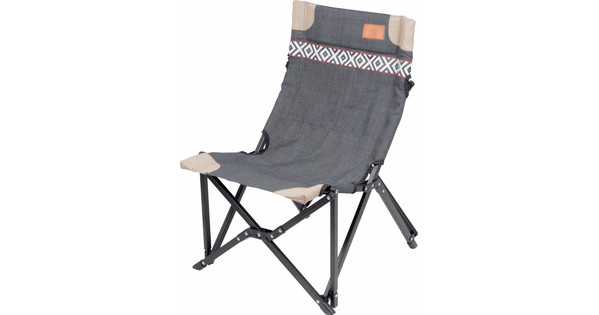 Bo Camp Stoel : Bo camp urban outdoor vouwstoel brooklyn grijs coolblue alles