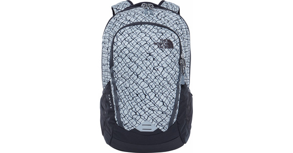 The North Face Vault Lunar Ice Grey Chainlink Print