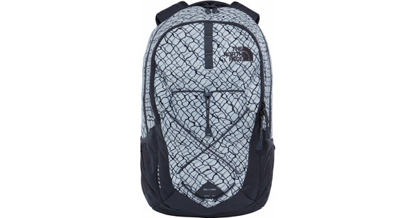 The North Face Jester Lunar Ice Grey Chainlink Print