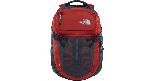 The North Face Recon Ketchup Red/Asphalt Grey