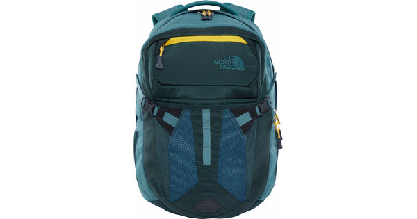 The North Face Recon Spruce/Silver Green Light Heather