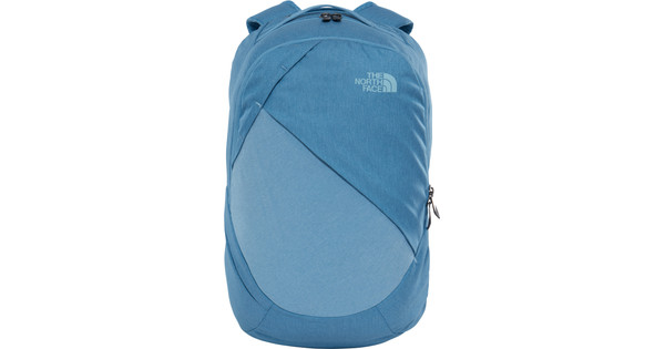 The North Face Women's Isabella Provence Blue Dark Heather/Tourmaline Blue