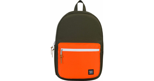 Herschel Harrison Forest Night/Vermillion Orange