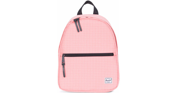 Herschel Town X-Small Strawberry Ice Grid