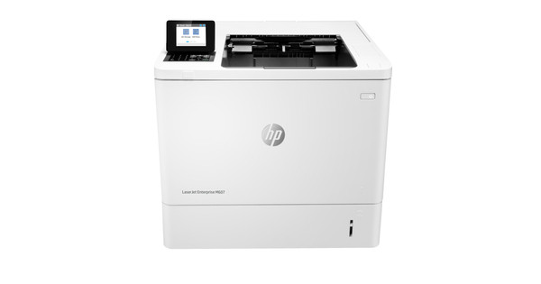 HP LaserJet Enterprise M607DN