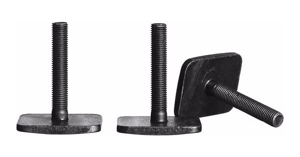 Thule T-Track Adapter 889-4 30x24mm