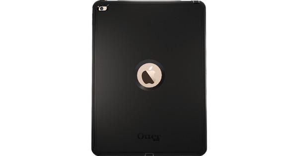 Otterbox Defender Case Apple iPad Pro 12,9 inch Back Cover Zwart
