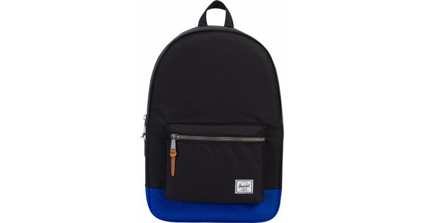 Herschel Settlement Black/Surf the Web