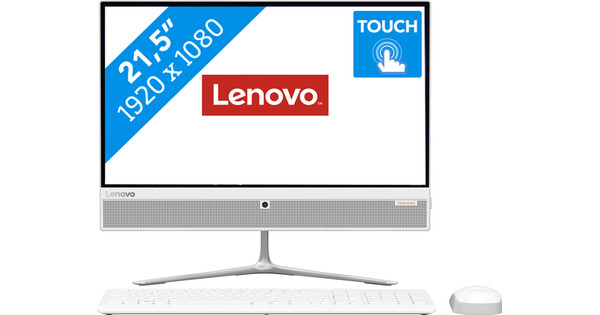 Lenovo All-In-One AIO 510-22 F0CC002FNY