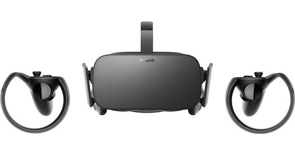 Oculus Rift Basispakket