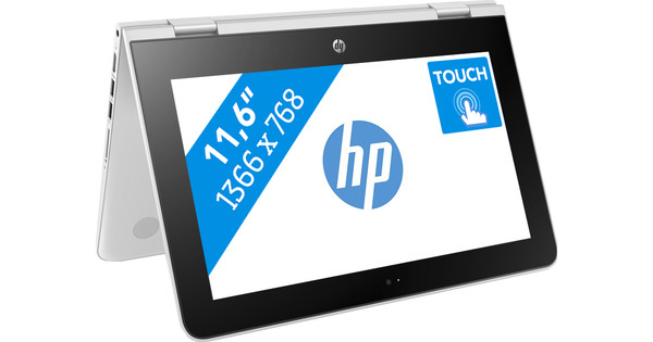HP X360 11-ab011nd