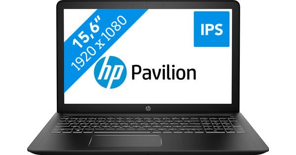 HP Pavilion Power 15-cb001nd