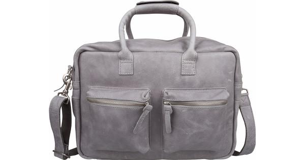 Cowboysbag The College Bag Gray