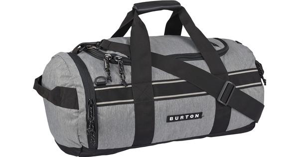 Burton Backhill Duff S 40L Grey Heather