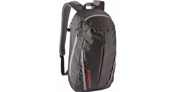 Patagonia Atom Pack 18L Forge Grey