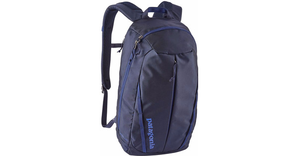 c8f475e2e2e Patagonia Atom Pack 18L Navy Blue - Coolblue - Before 23:59, delivered  tomorrow