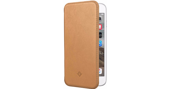 TwelveSouth SurfacePad Apple iPhone 7/8 Brown