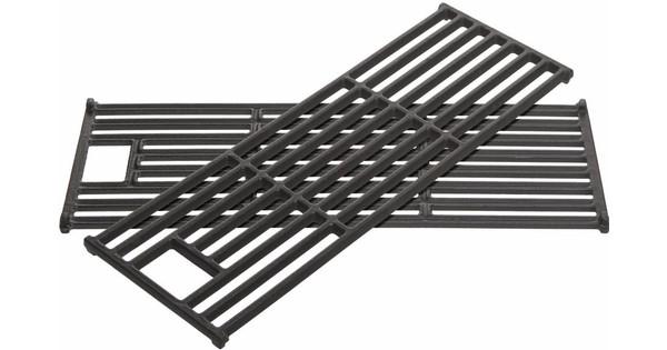 Outdoorchef Cast Iron Grid set 2 pieces