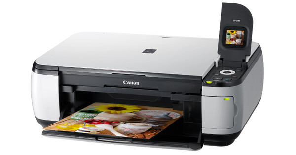 Canon Pixma Mp490 Coolblue Voor 2359u Morgen In Huis