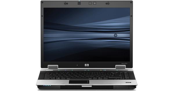 HP EliteBook 8530w NA969ET