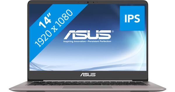 Asus ZenBook UX410UA-GV028T