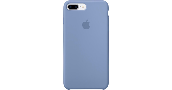 Hoesje Met Licht : Apple iphone 7 plus 8 plus silicone case lichtblauw coolblue