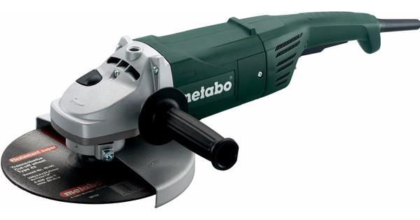Metabo WX 2000