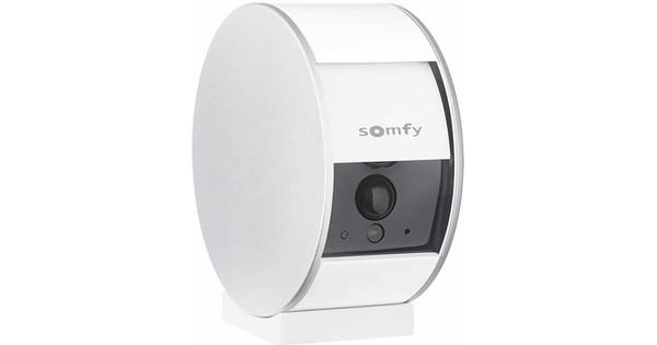 Somfy Protect Beveiligingscamera