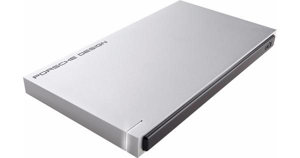 LaCie Porsche Design Mobile USB 3.0 2TB usb-c