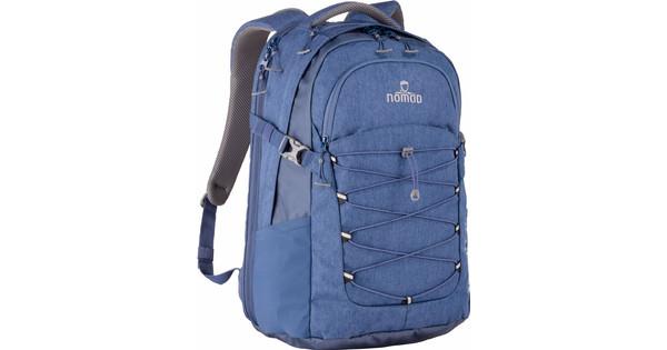 Nomad Velocity Daypack 24L Dark Blue