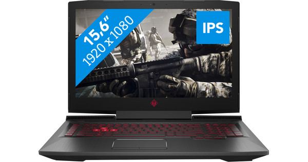HP Omen 15-ce032nd