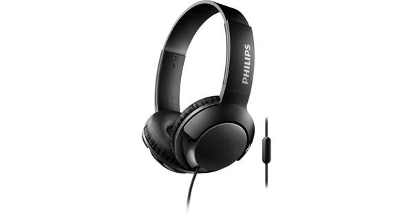 Philips SHL3075 Zwart