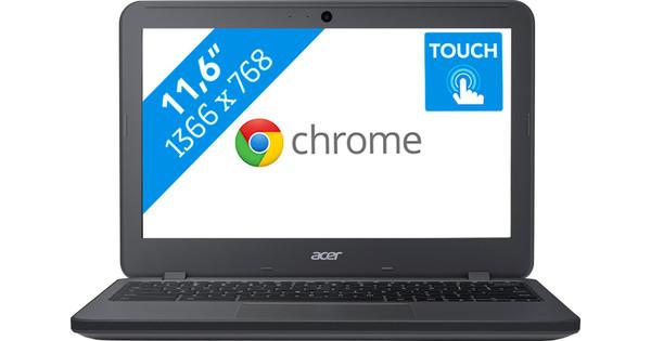 Acer Chromebook 11 C731T-C9M4