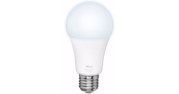 Trust Smart Home White Ambiance E27 Led Lamp