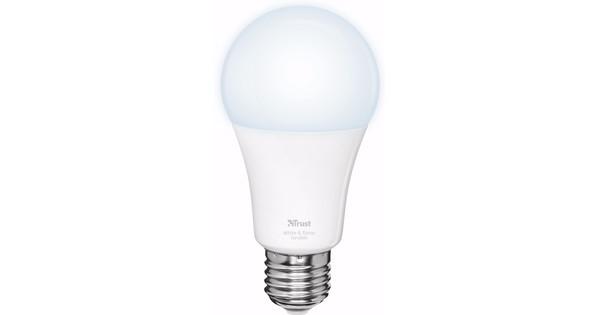 Trust Smart Home White Ambiance E27 LED Light
