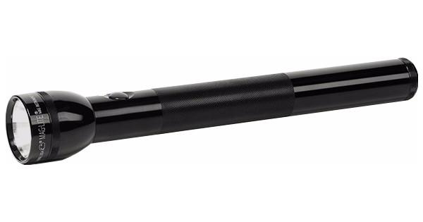 Maglite 4D Zwart
