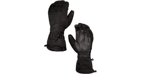 64e32eda65 Oakley Roundhouse Short Glove M Blackout - Before 23 59
