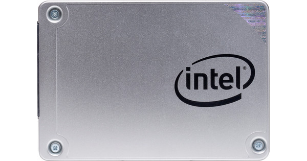 Intel 545s 256GB 2,5 inch