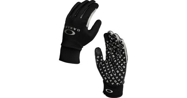 Oakley Ellipse Park Glove XL Jet Black