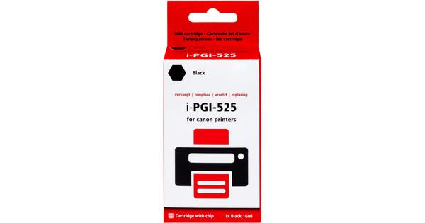 Pixeljet PGI-525 Zwart voor Canon printers (4529B001)