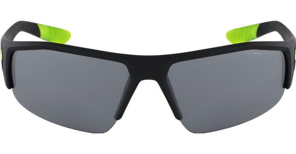 Nike Skylon Ace XV Matte Black Volt/Grey Silver Flash Lens