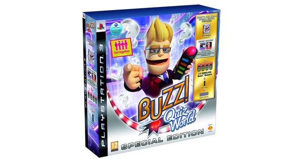 buzz spel ps3