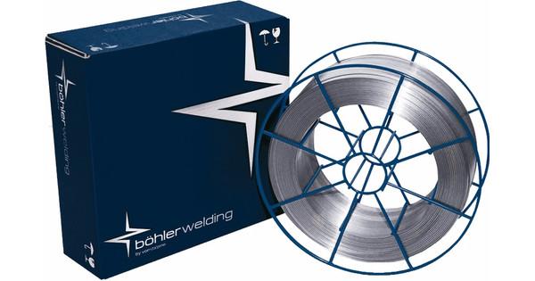 Böhler Thermanit GE-316L Si (Ø 0,8 millimeter)