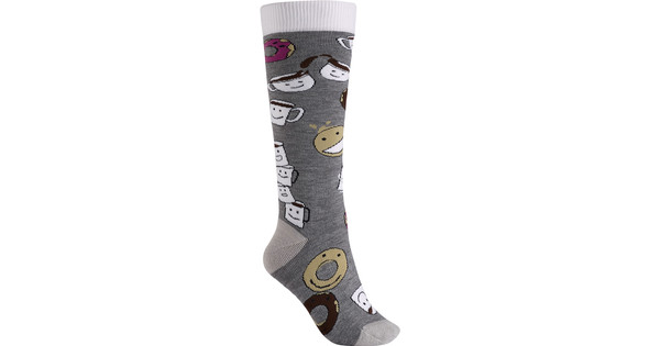 Burton Party Women Coffee And Donuts 38-42