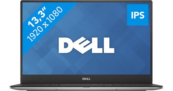 Dell XPS 13 CNX93602