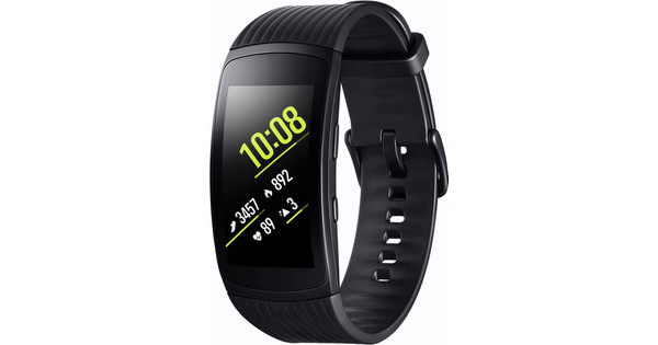 Samsung Gear Fit 2 Pro Black L