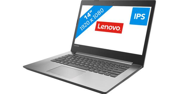 Lenovo Ideapad 320S-14IKB 80X4007AMH