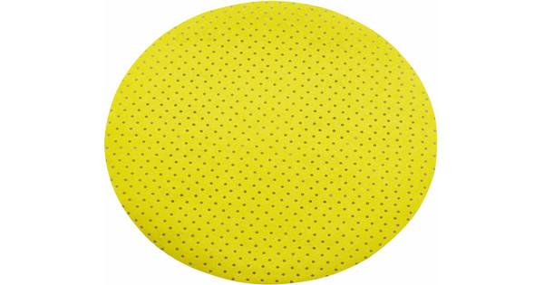 Metabo Hechtschuurschijven 225 mm K180 (25x)